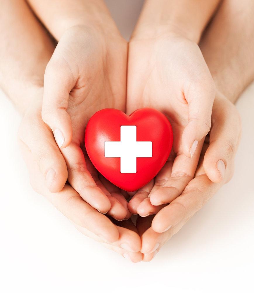 Healthcare-heart