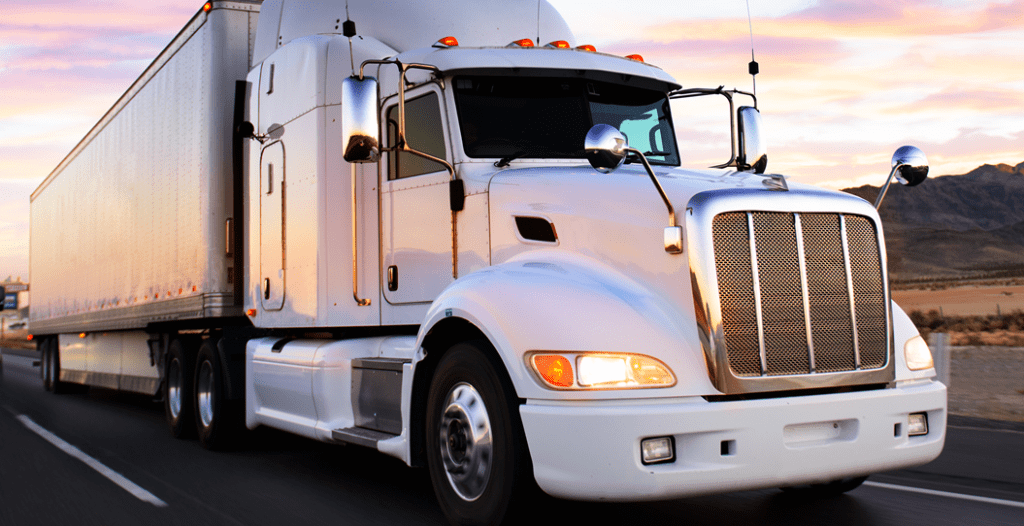 trucking and freight