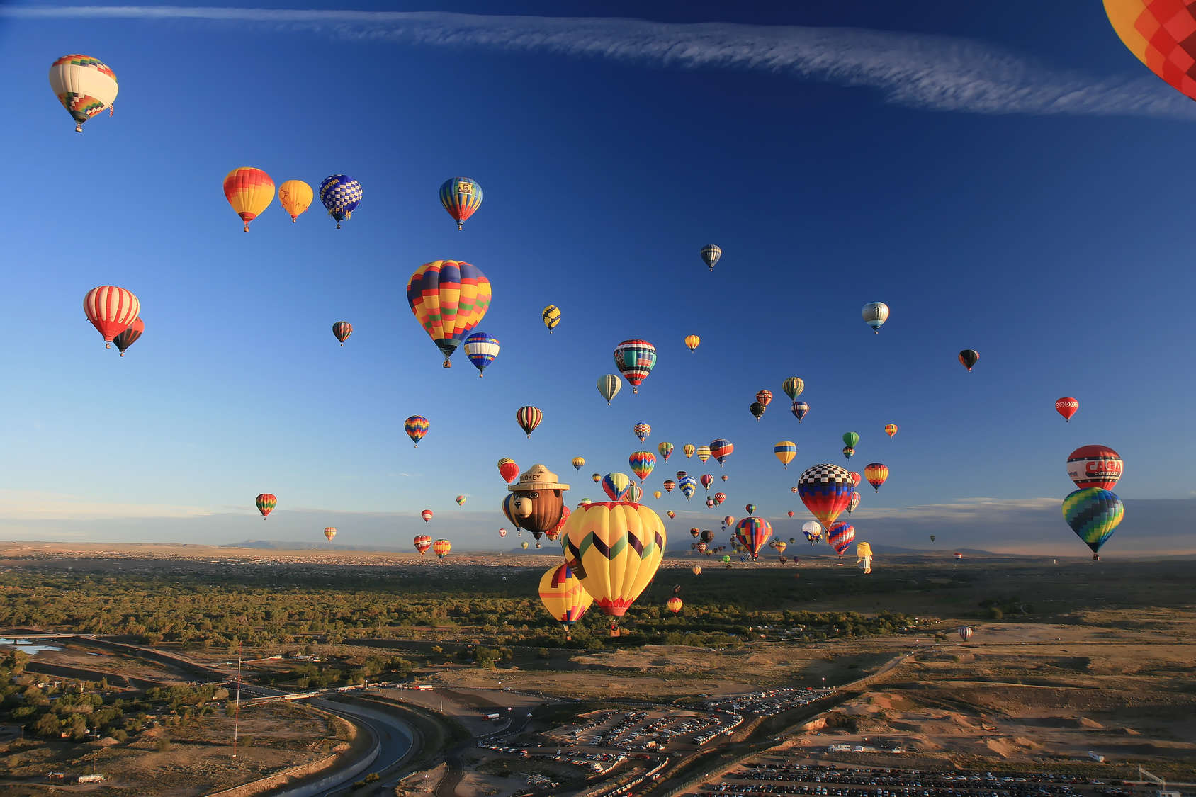 New mexico factoring company accounts receivable factoring balloon fiesta 2007 new mexico publicscrutiny Choice Image