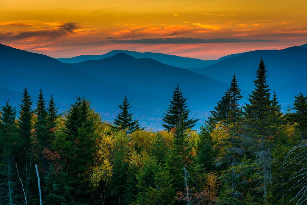 New-Hampshire-Sunset