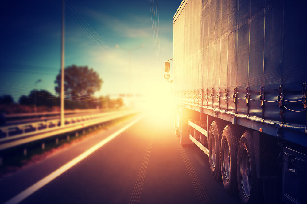 freight factoring for trucking loads