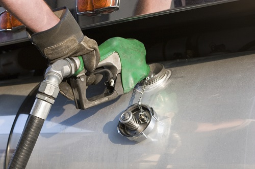 Obama Proposes New Truck Emissions Reduction Standards