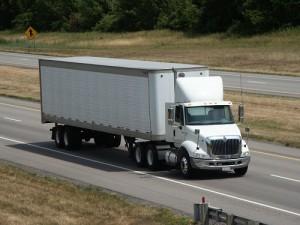 Avoiding Truck Tire Hazards