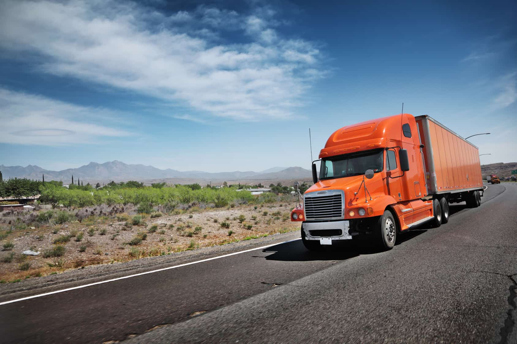 What Is Important To Know Before Joining A Good Trucking Company?