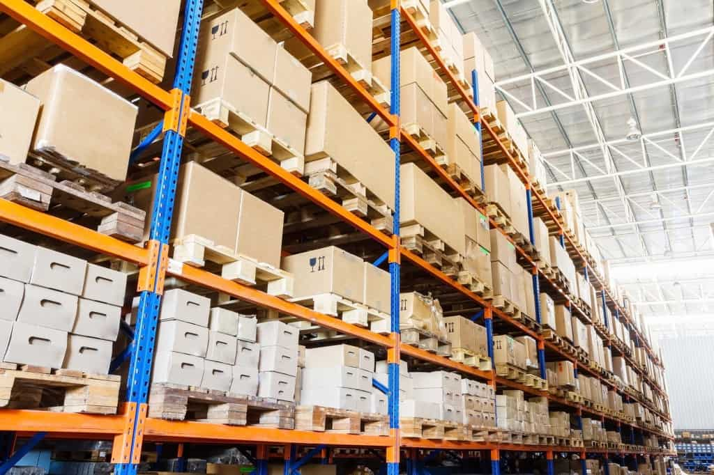 warehouse distributors