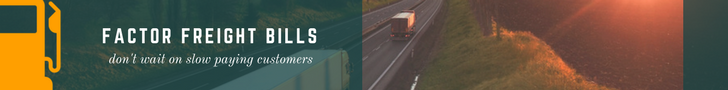 Factoring for Freight