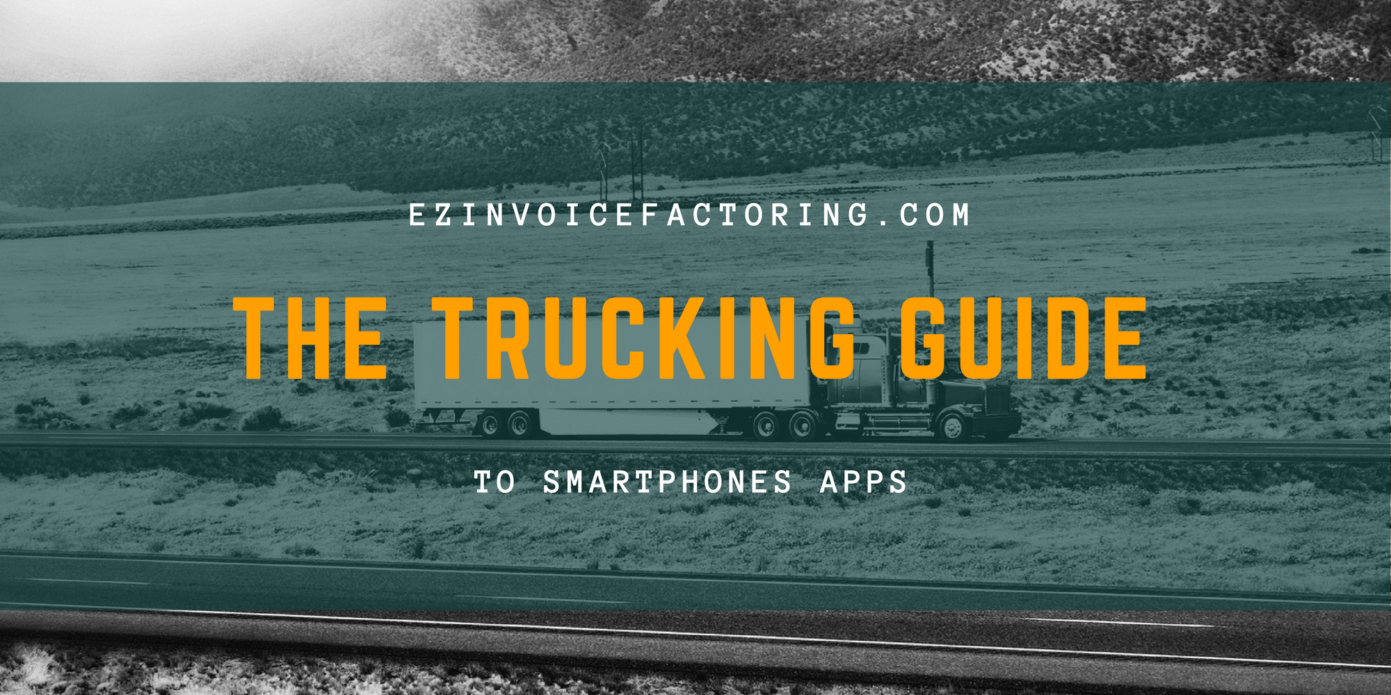 Best Gps For Truckers >> Best Apps For Truckers In 2019 Awesome Apps For The Road