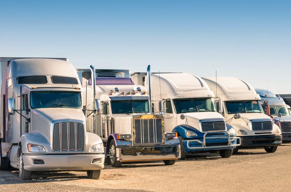 hauling loads