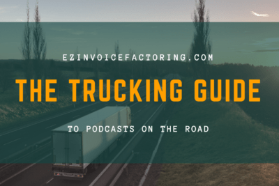 best podcasts for trucking