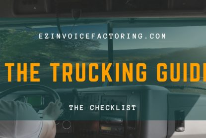 what you need in a truck