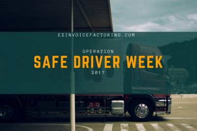 truck driver safety
