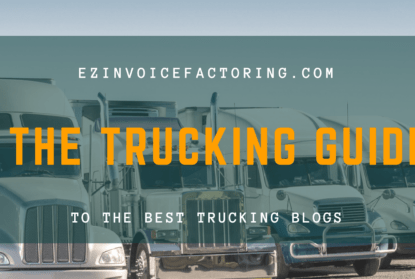 best blogs about trucking