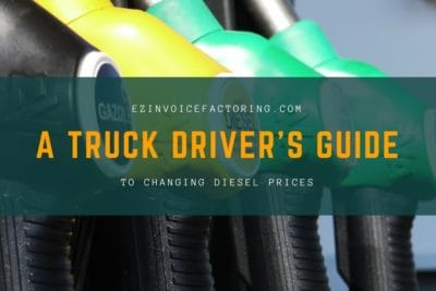 how much is the price of diesel