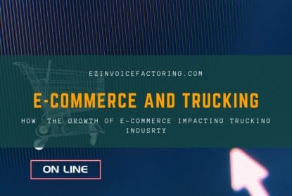 ecommerce and trucking