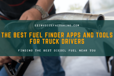Fuel Finding Apps